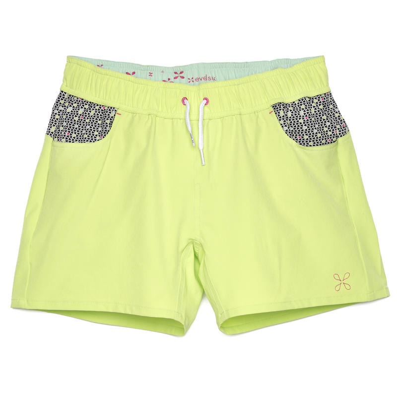 Short Taiva Lime