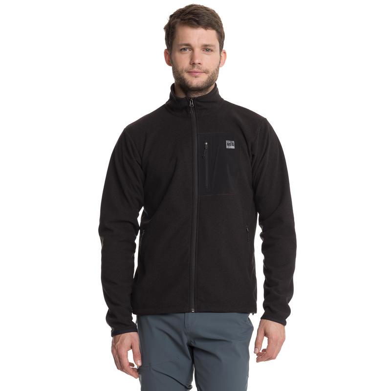 Coaction Jacket Black