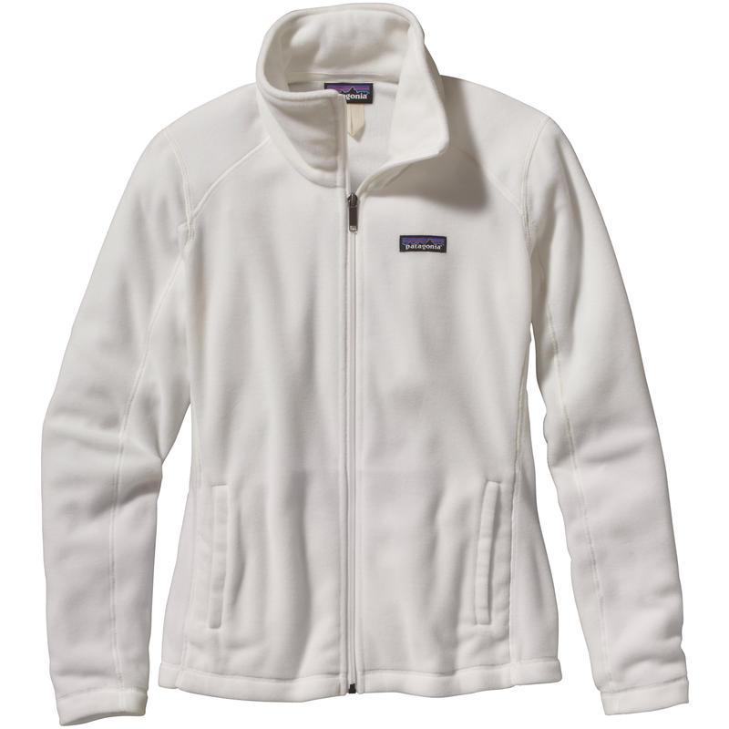 Micro D Jacket Birch White