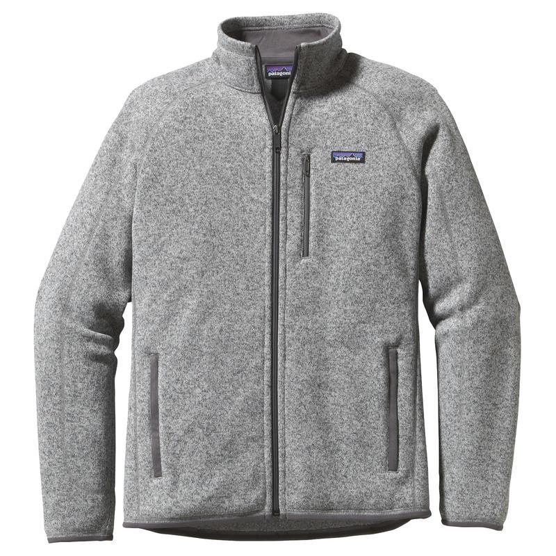 Chandail Better Sweater Délavé