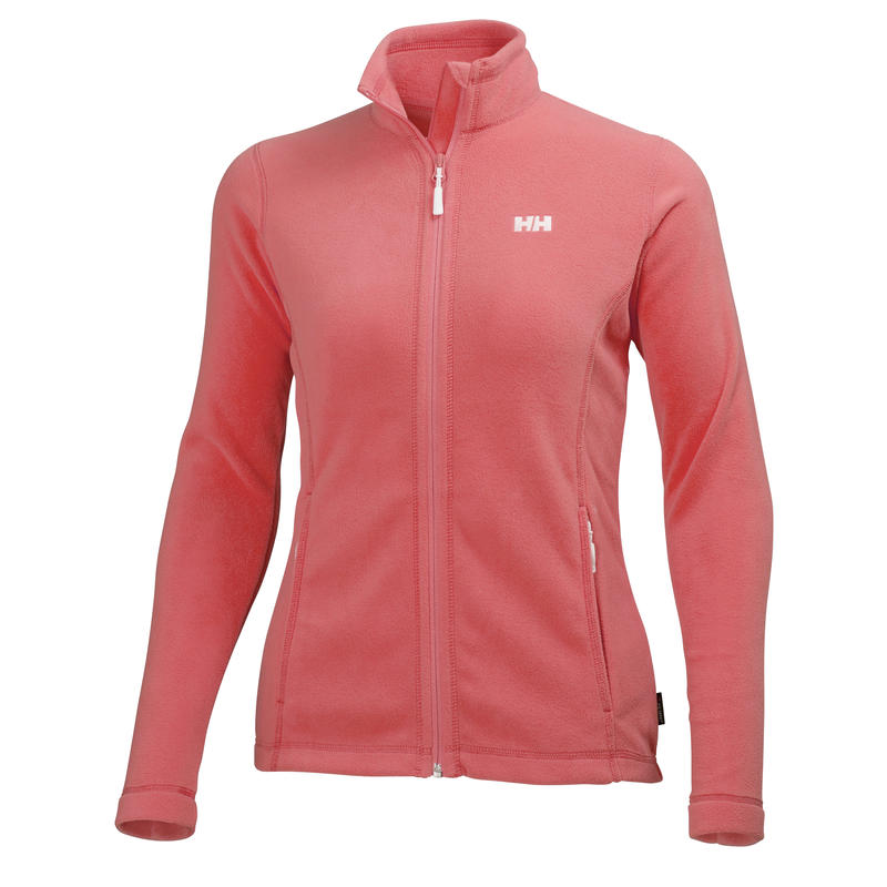 Daybreaker Fleece Jacket Bright Bloom