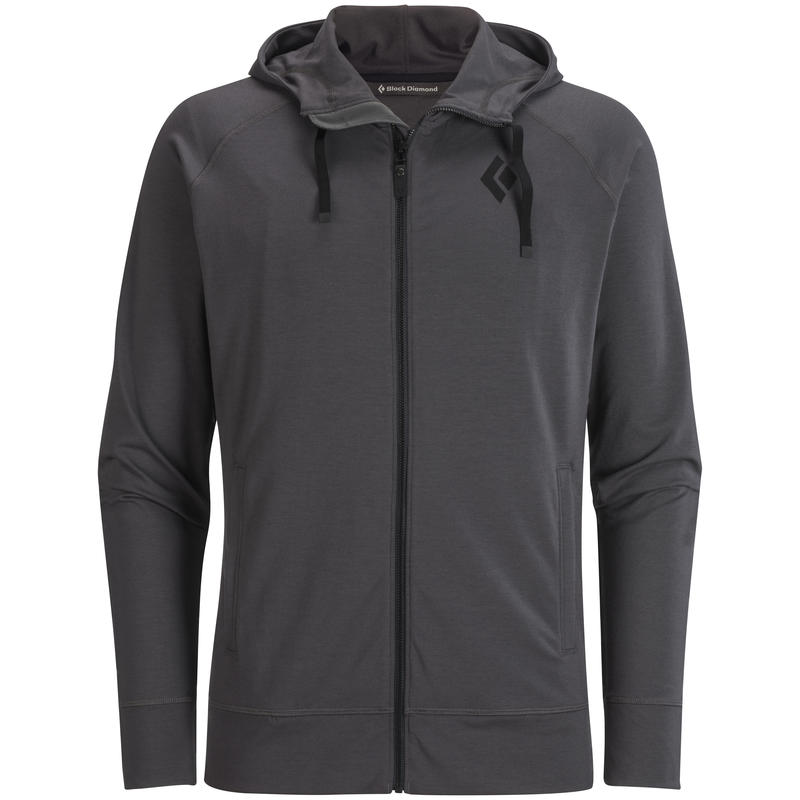 Dawn Wall Hoody Slate