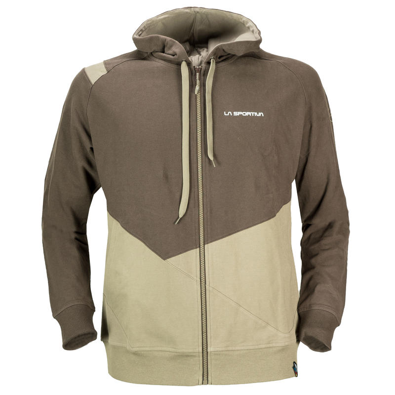 Rocklands Hoody Taupe/Brown