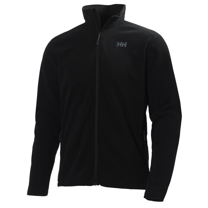 Daybreaker Fleece Jacket Black