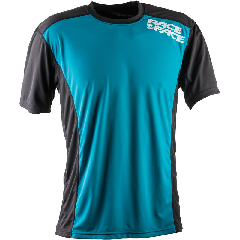 Trigger Jersey Turquoise