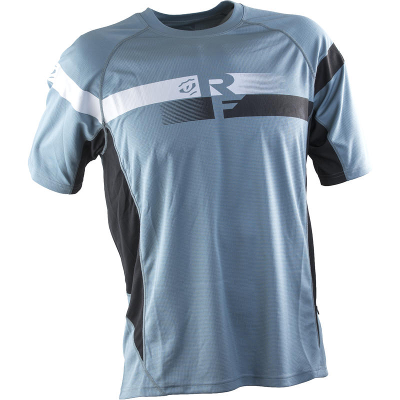 Indy Short-Sleeved Jersey Slate