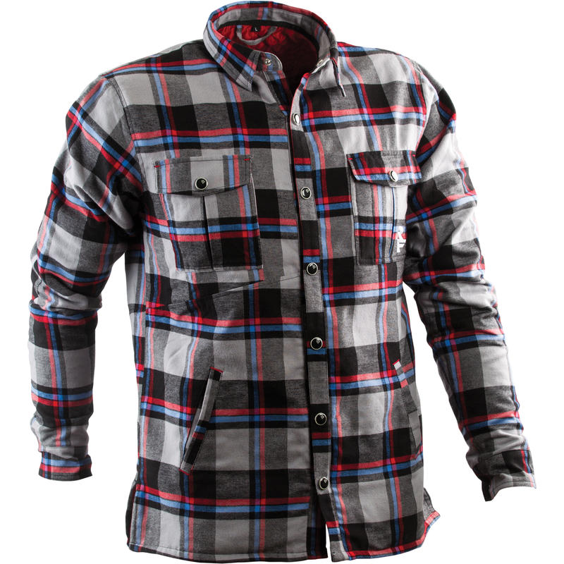 Loam Ranger Flannel Jacket Plaid