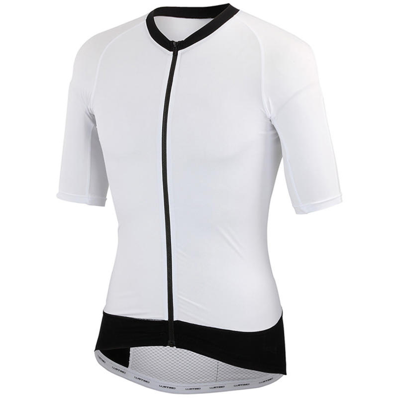 Maillot Stealth T1 Blanc
