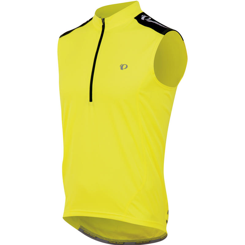 Quest SL Jersey Screaming Yellow