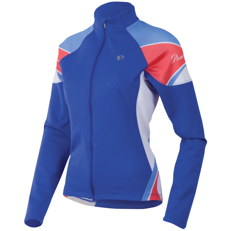 Elite Thermal LS Jersey Dazzling Blue