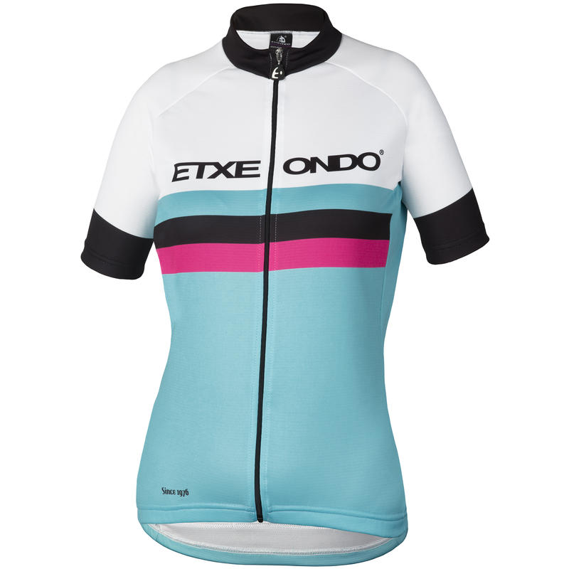 Maillot 1976 Turquoise