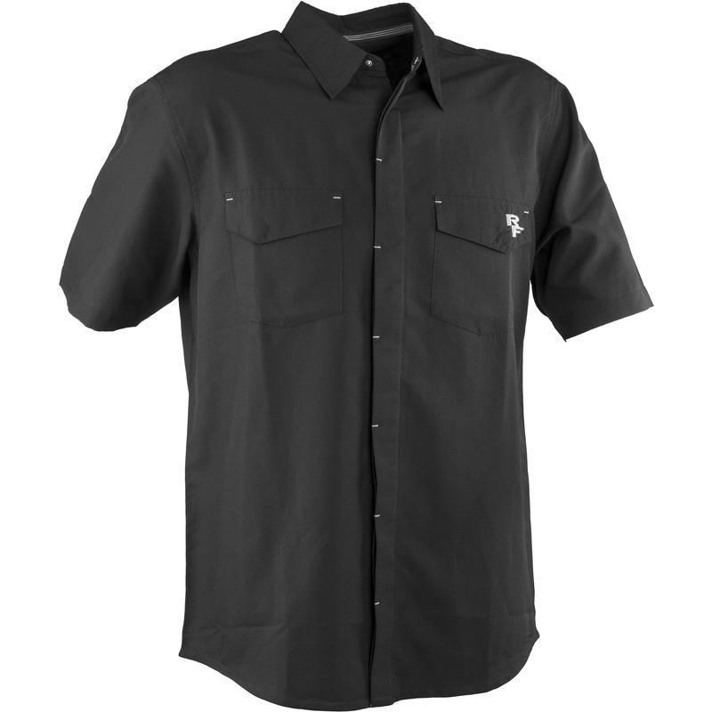 Shop Shirt Black