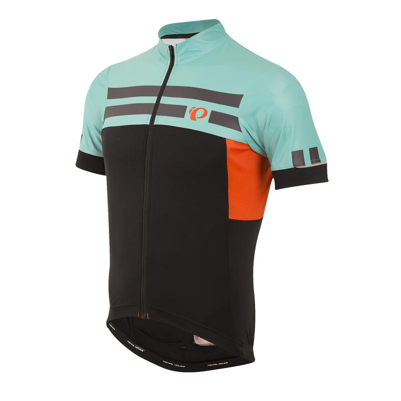 P.R.O. Escape SS Jersey Orange Mint