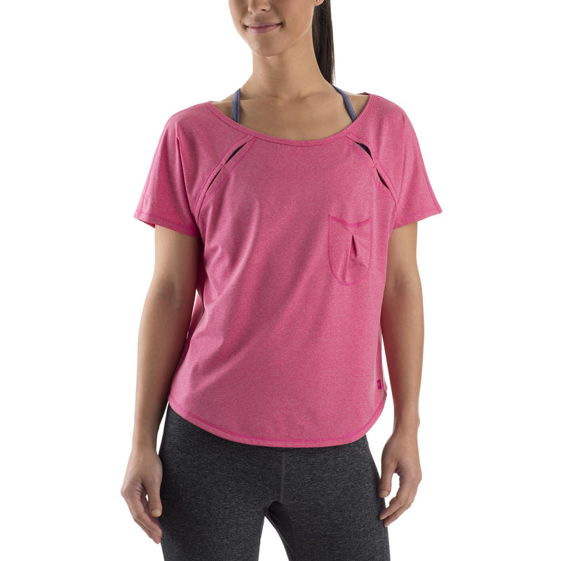 Essence Tee Pink Punch