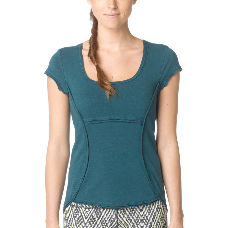 Katarina Top Deep Teal