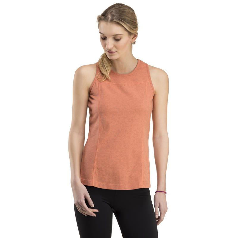 Reflection Tank Nectar Heather