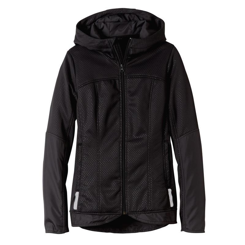 Manteau Ionic Noir