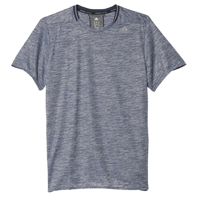 Supernova Short Sleeve Tee Midnight Grey