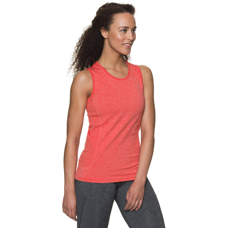 Camisole Okuni Orange Oiselle