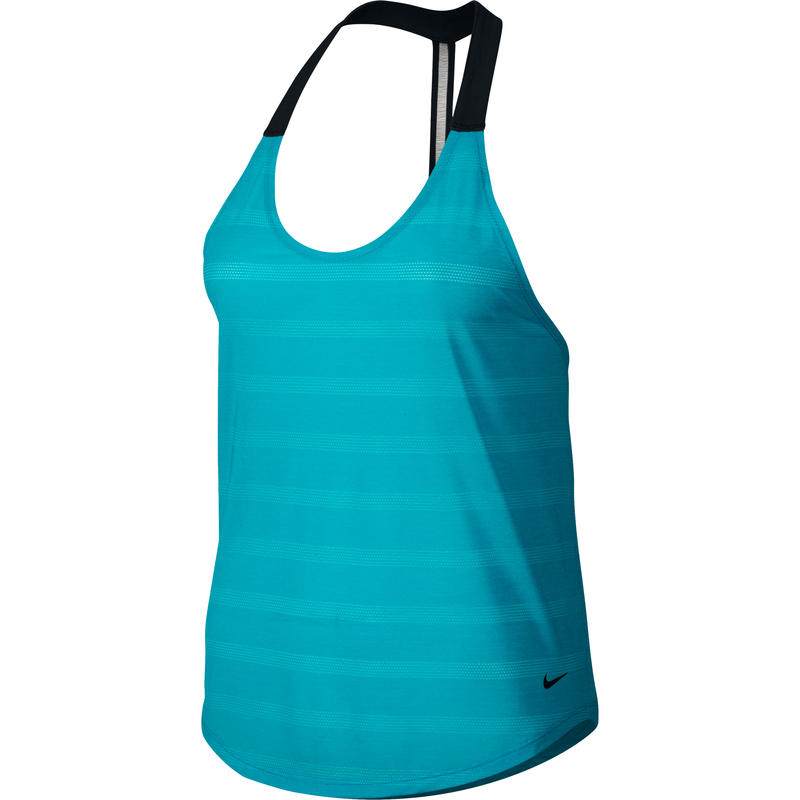 Camisole Elastika Elevate Bleu oméga