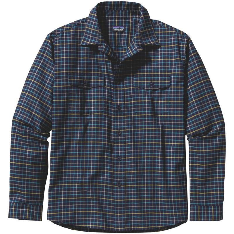 Buckshot Shirt Hurricane/Classic Navy