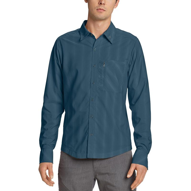 Lightbeam Shirt Cosmic Stripe