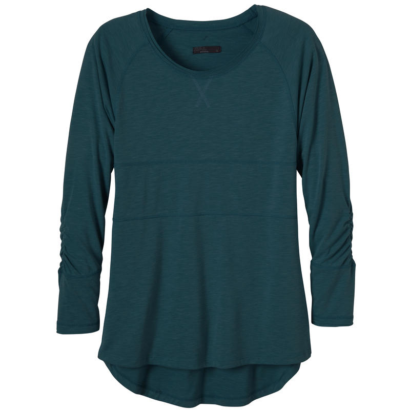 Ada Top Deep Teal