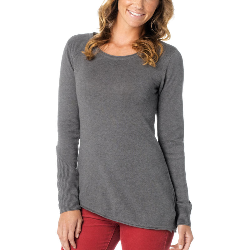 Therese Sweater Charcoal