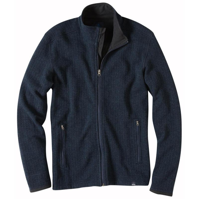 Barclay Sweater Nautical