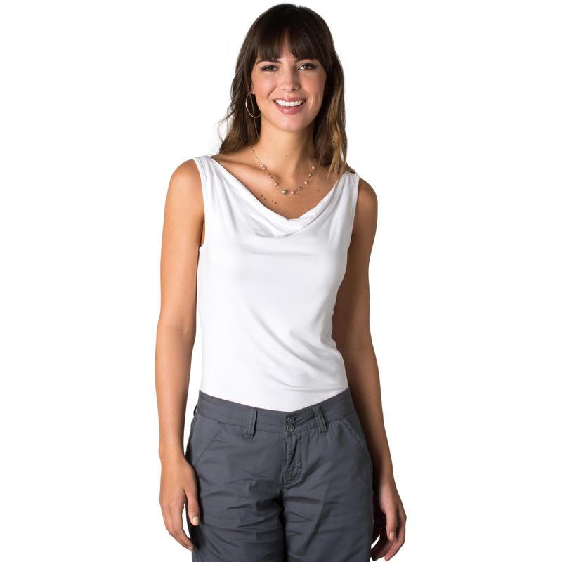 Camisole Whisper Blanc