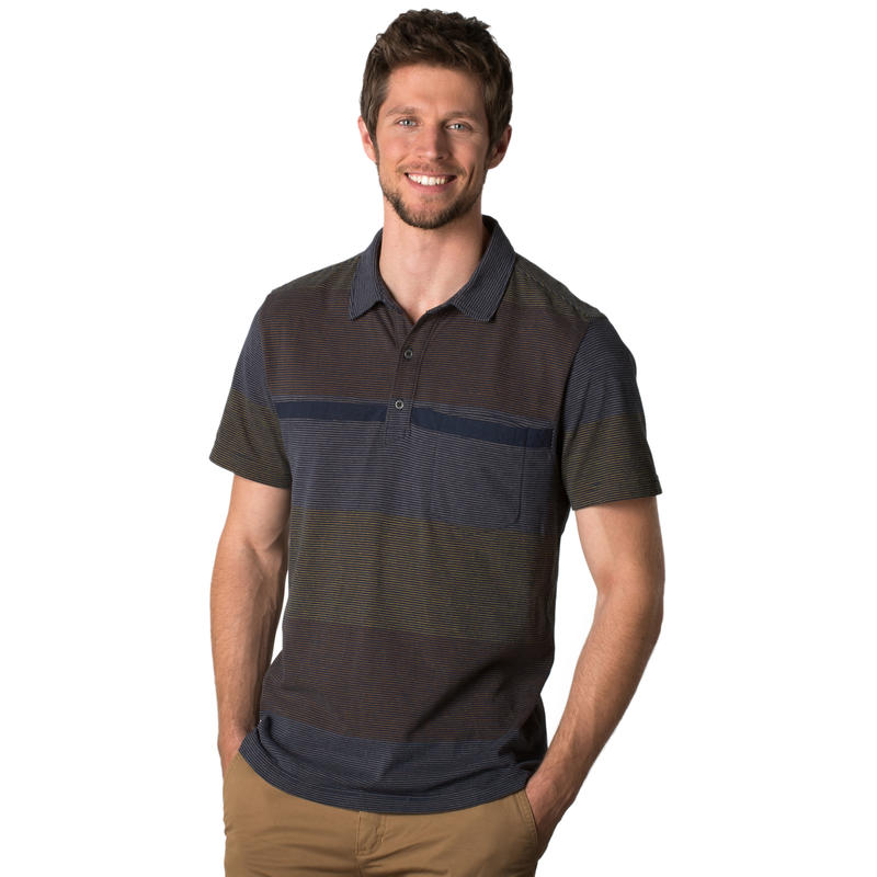 Jack Polo Deep Navy