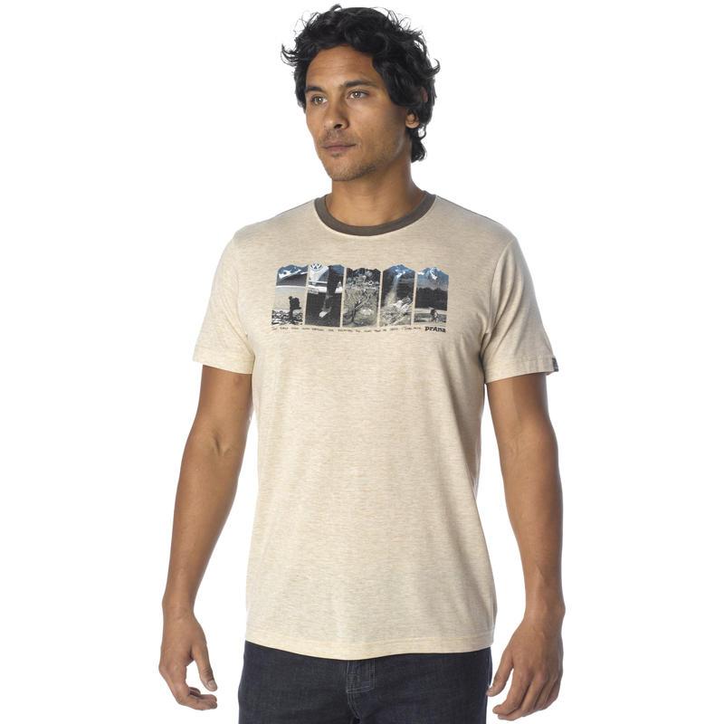 T-shirt Alaska Pierre