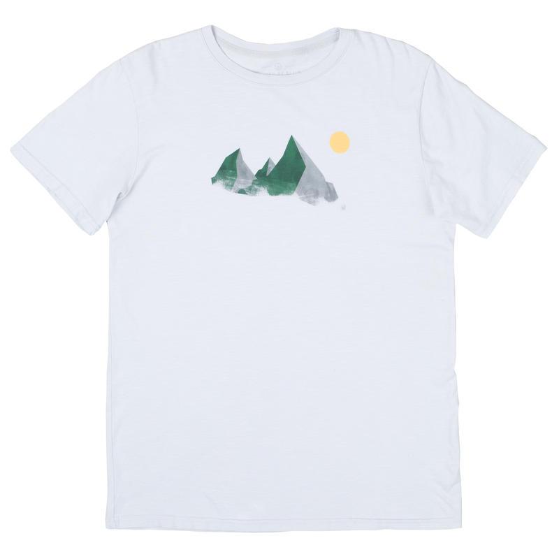 T-shirt Mountain Peak Pierre