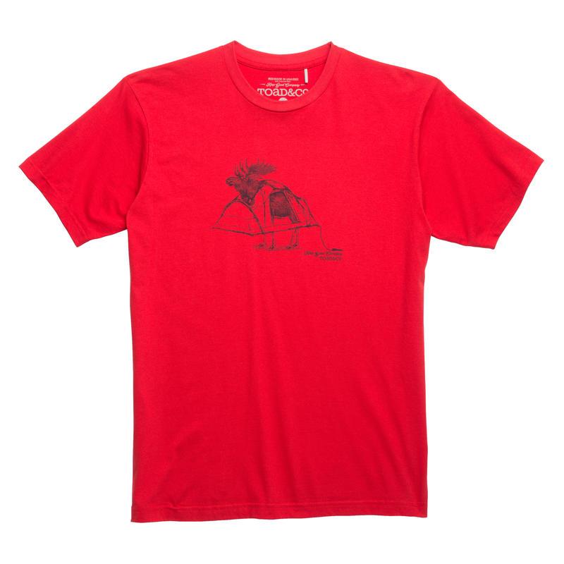 Shelter Tee Shirt Spark
