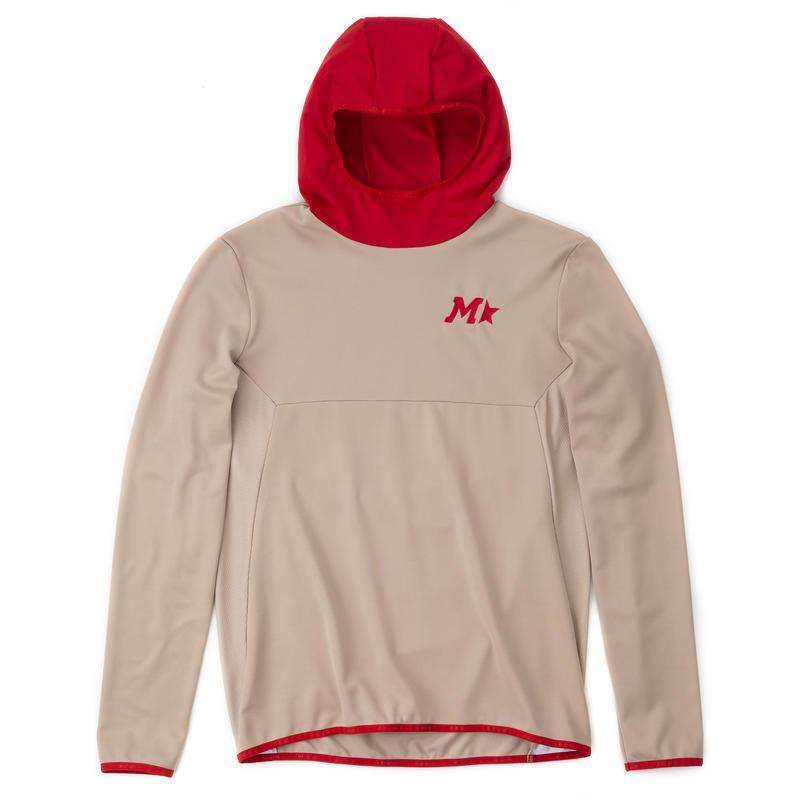 NaderM. Shirt Sahara