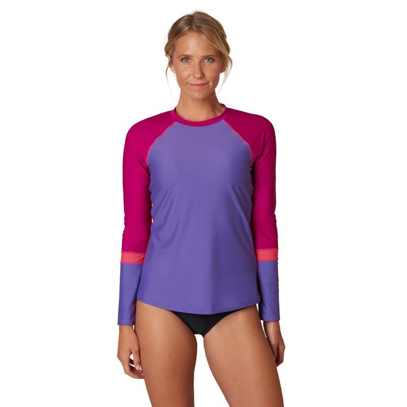 Lorelei Sun Top Ultra Violet