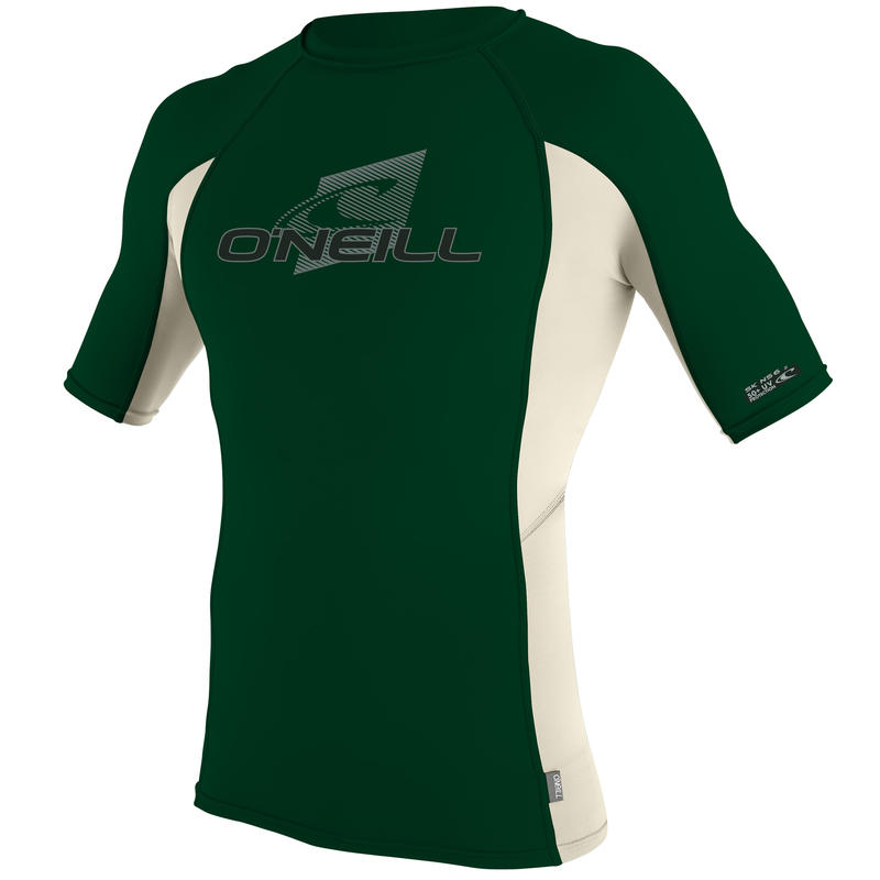 Skins Short-Sleeved Crew Combat/Shell
