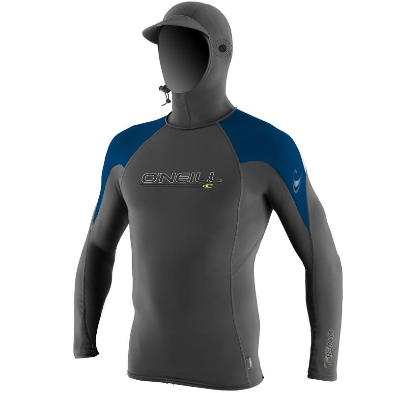 Maillot à col rond O