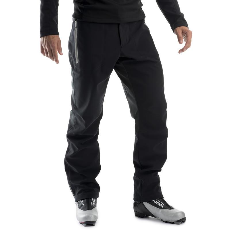Pantalon Zero R Noir
