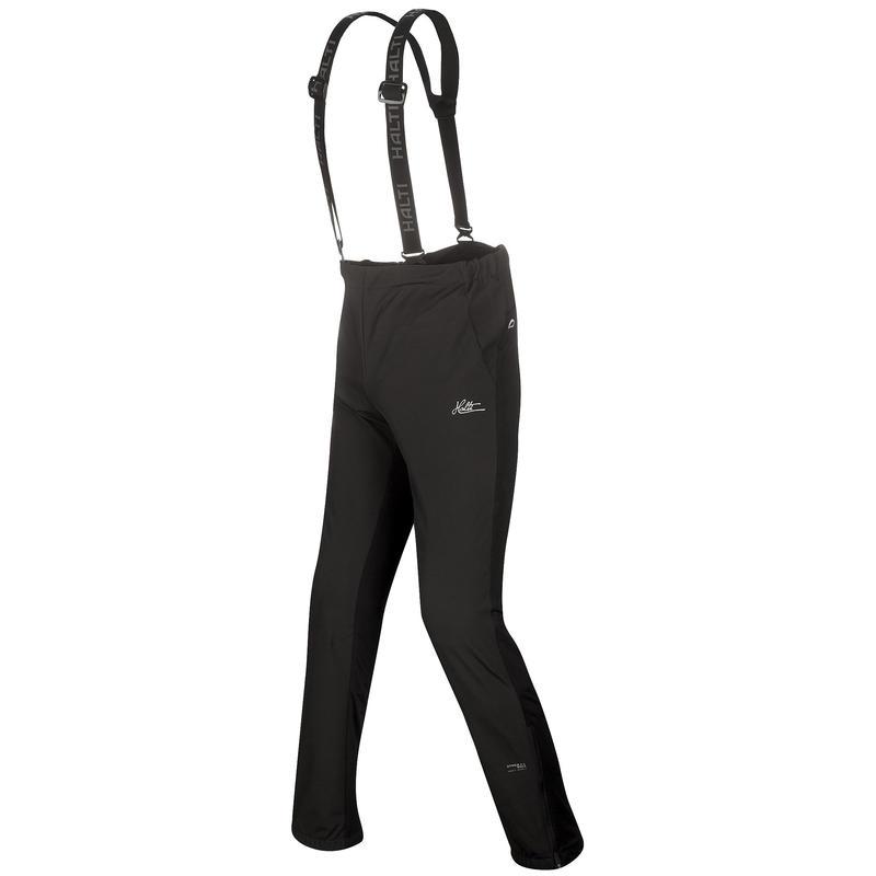Buraani Pants Black