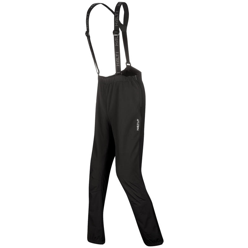 Pantalon Williwaw Noir