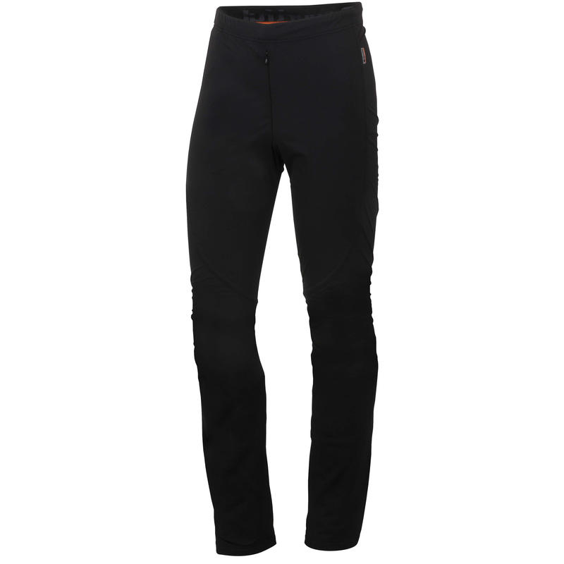 Pantalon Engadin Wind Noir