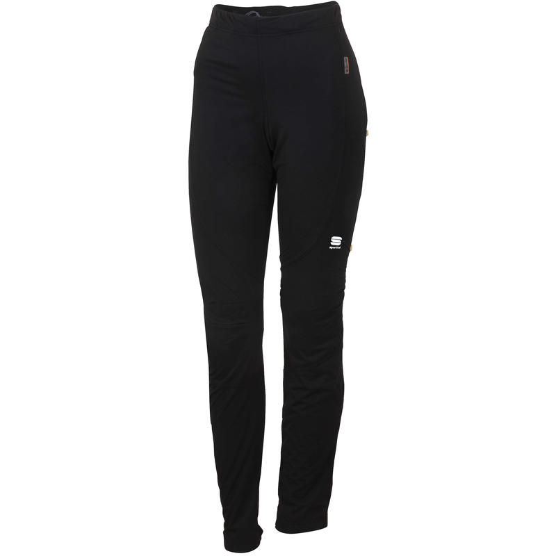 Pantalon Engadin Wind Noir