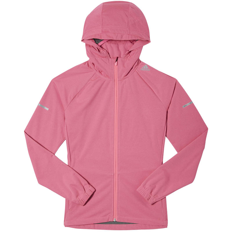 Sequentials Climaproof Slim Jacket Neon Pink