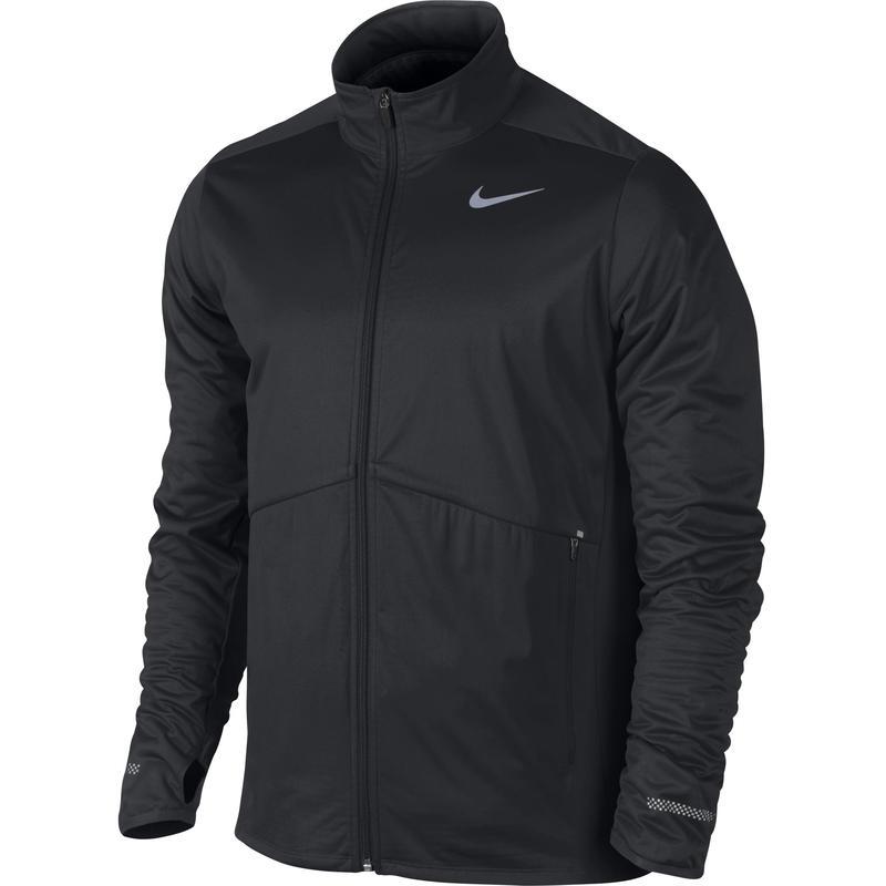 Element Shield Full Zip Jacket Black