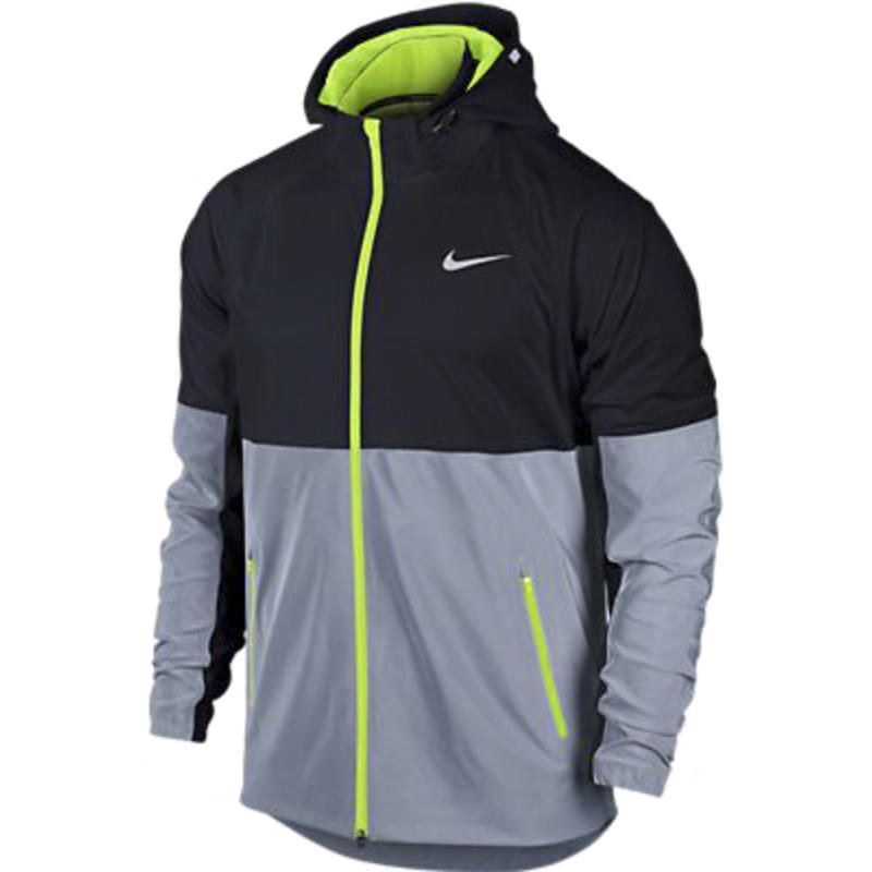quality design b7f47 749e6 Nike Shield Flash Jacket - Men s   MEC