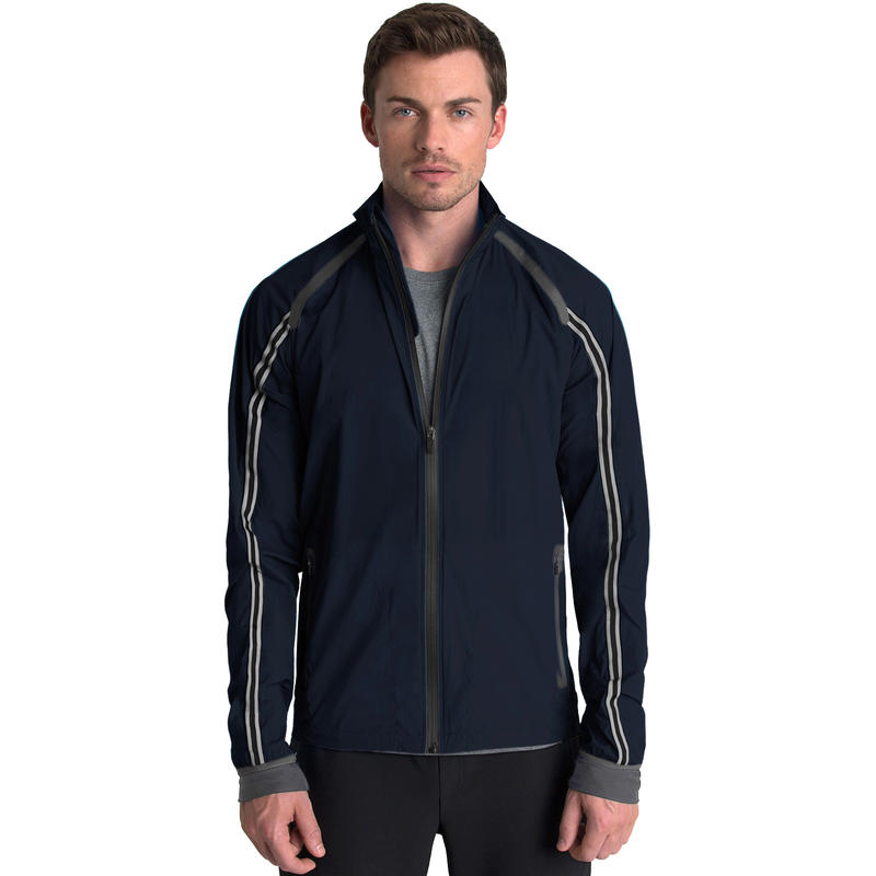 Mind Set Jacket Navy