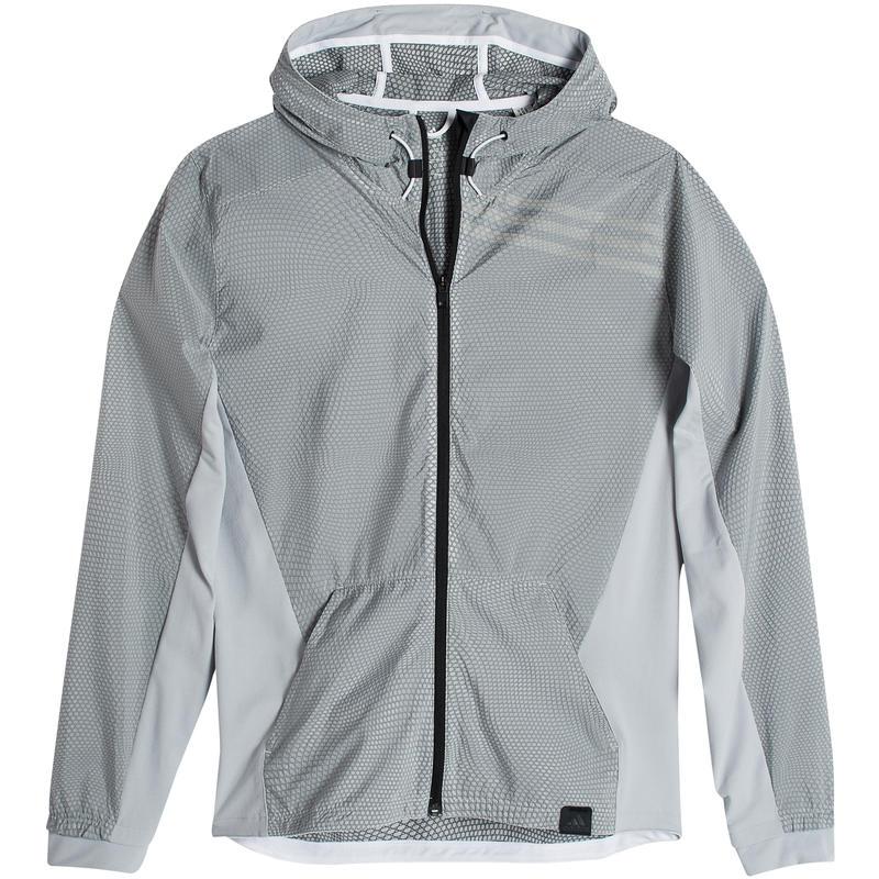 Standard 1 Wind Jacket Onix/Black