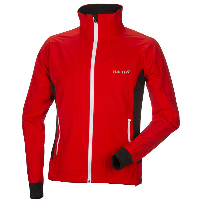 Williwaw Jacket High Risk Red