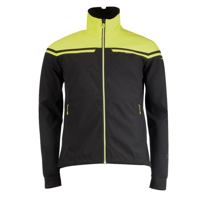 Solla Jacket Sulphur Spring/Black
